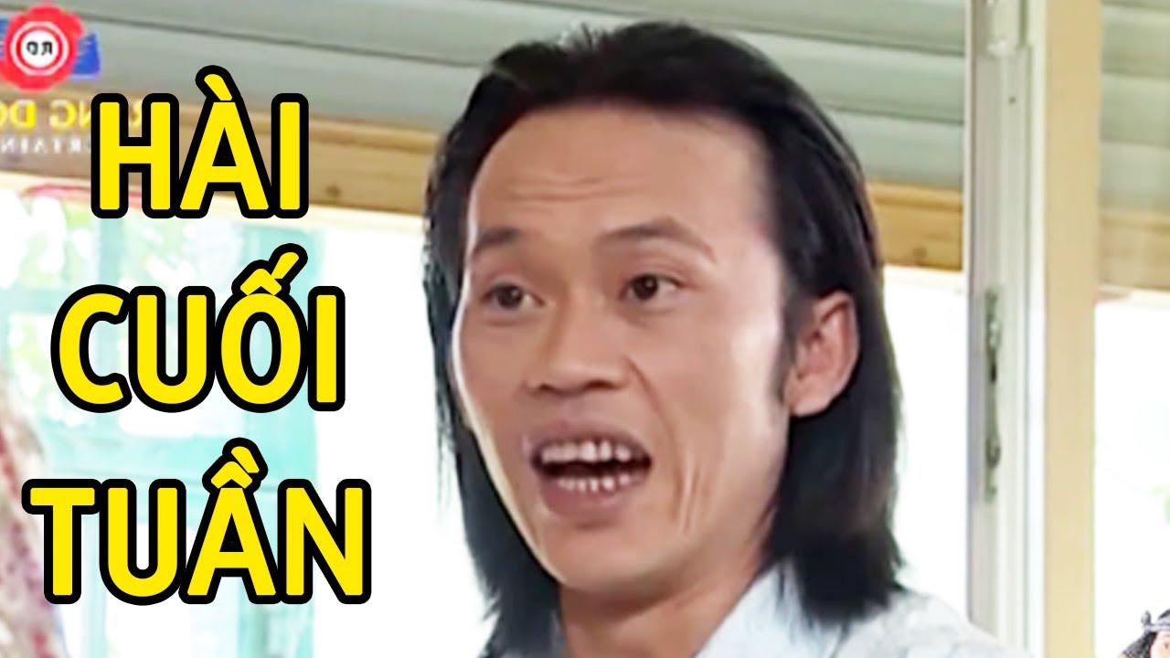 Hài Hoài Linh, Bảo Chung, Tiểu Bảo Quốc, Chí Tài Cuối Tuần Hay Nhất - Hài Kịch Việt Nam