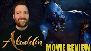 Download Aladdin - Movie Review Mp3 and Videos