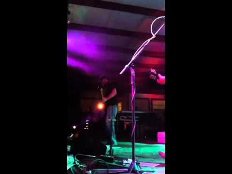 Randy Rogers band - Damn the Rain