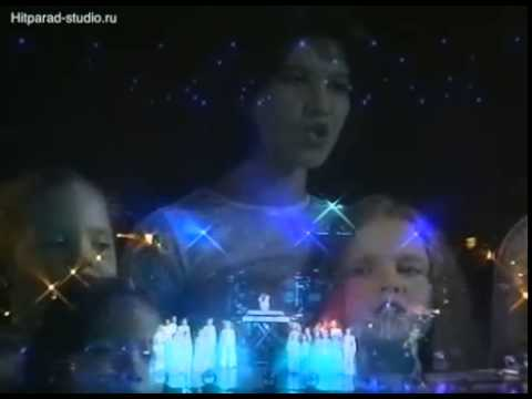 Клип Didier Marouani - Child