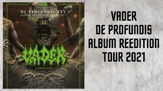 Vader - Into Oblivion, Szczecin 26.08.2021
