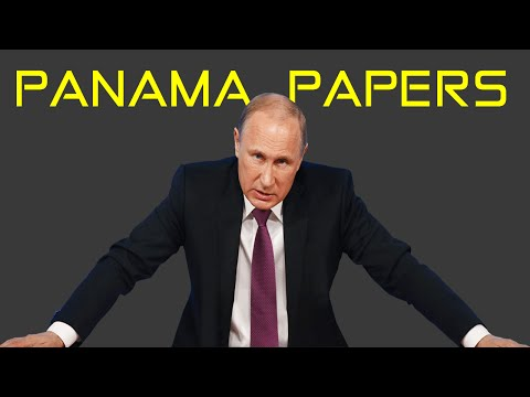 Panama Papers Hack! Who Was It? We Ask Questions