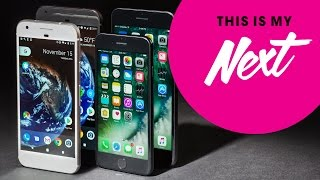 The best phone you can buy (2016)