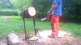 Husqvarna 135 X-Torq chainsaw