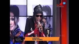 Bandung pop sunda (bps) lamunan - yayan jatnika versii koplo!!!!