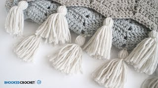 How to Make Tassels by Hand