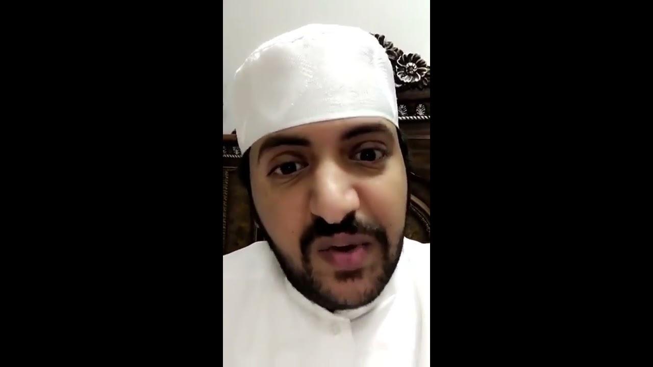 فهد بن محمد الهاجري يطقطق على سهيل الجميل جدا اليوم 18 09 2017 Youtube