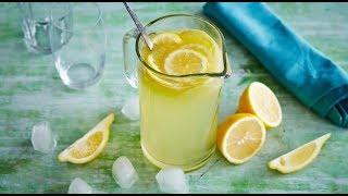 Самый вкусный лимонад / Самий смачний лимонад
