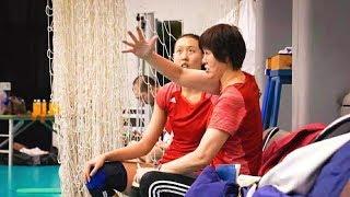 她是中国女排未来的希望之星,球迷却感叹她何时能开窍,真让人急.