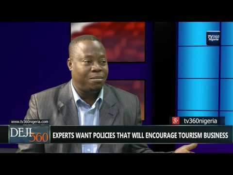DEJI360 EP 138 part 3: Experts want Government to initiate tourism revolution