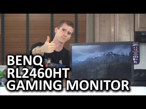 hook up for monitors