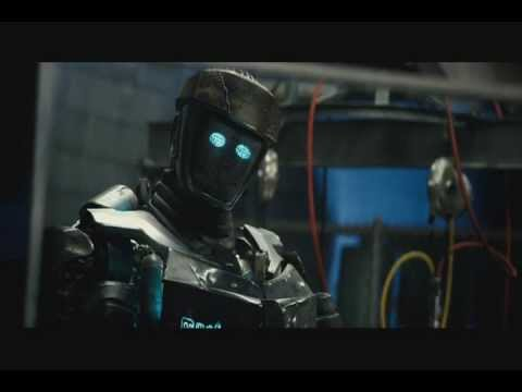 Real Steel - Atom's Creator