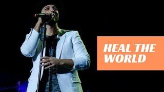 Maher Zain - Heal The World | Michael Jackson Song | #MaherZain