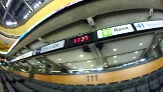 HC: GoPro behind scenes look at Game 7