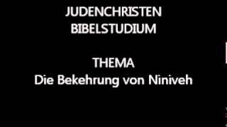 Die Bekehrung Von Niniveh 29