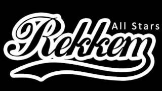 Rekkem All Stars - Competitie