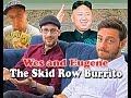 The Skid Row Burrito