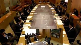2019/3/14(神奈川県議会)平成31年第1回定例会(2~3月)議会運営委員会 陳情2件不了承
