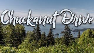 Scenic Chuckanut Drive || Washington Vlog ||