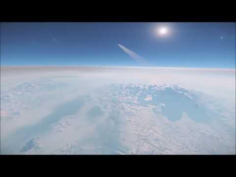 #StarCitizen 3.8 Microtech - Planet Tech V4