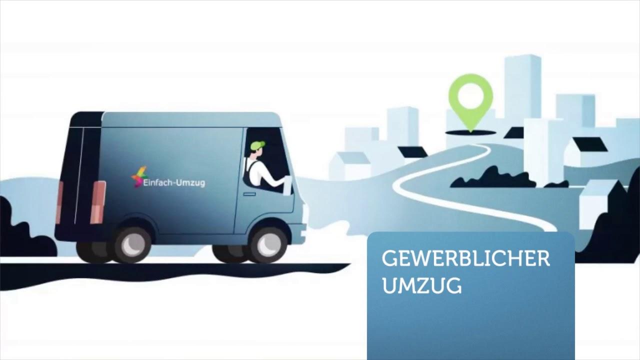 Einfach-Umzug Köln - Umzugs- und Lagerservice