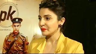 Anushka Sharma confirms dating Virat Kohli