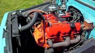 1960 GMC 1000, 305 V6