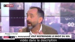 CLASH VERBAUX en Direct à la télé !!! #3