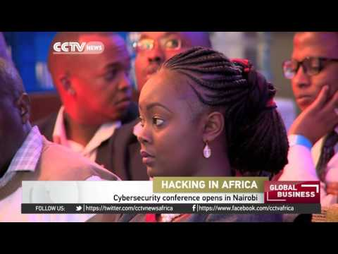 Cyber security conference opens in Nairobi