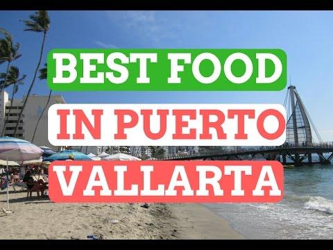 The Best Tacos and The Return of Machete Man! // Life in Puerto Vallarta Vlog