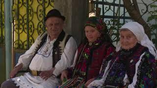 Exclusiv in Romania Calatorie in Tinutul Padurenilor (TVR1)