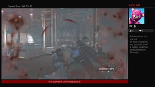 Cod ghosts ps4 mission 20