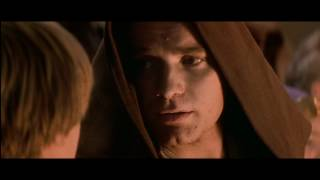"Star Wars I: The Phantom Menace - ""You will be a Jedi"" (Funeral Theme) (sub ITA)"