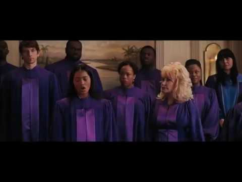 "Keke Palmer ""Man in the Mirror"" (From Joyful Noise)"