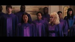 Keke Palmer   Man in the Mirror From Joyful Noise 1