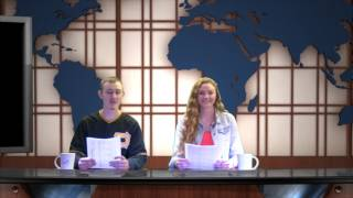 kvhs daily show for friday january 27th 2017