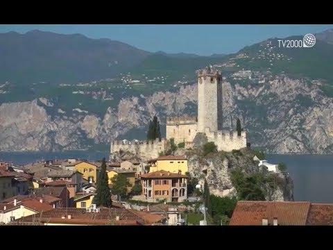 Malcesine (Verona) - Borghi d'Italia (Tv2000)