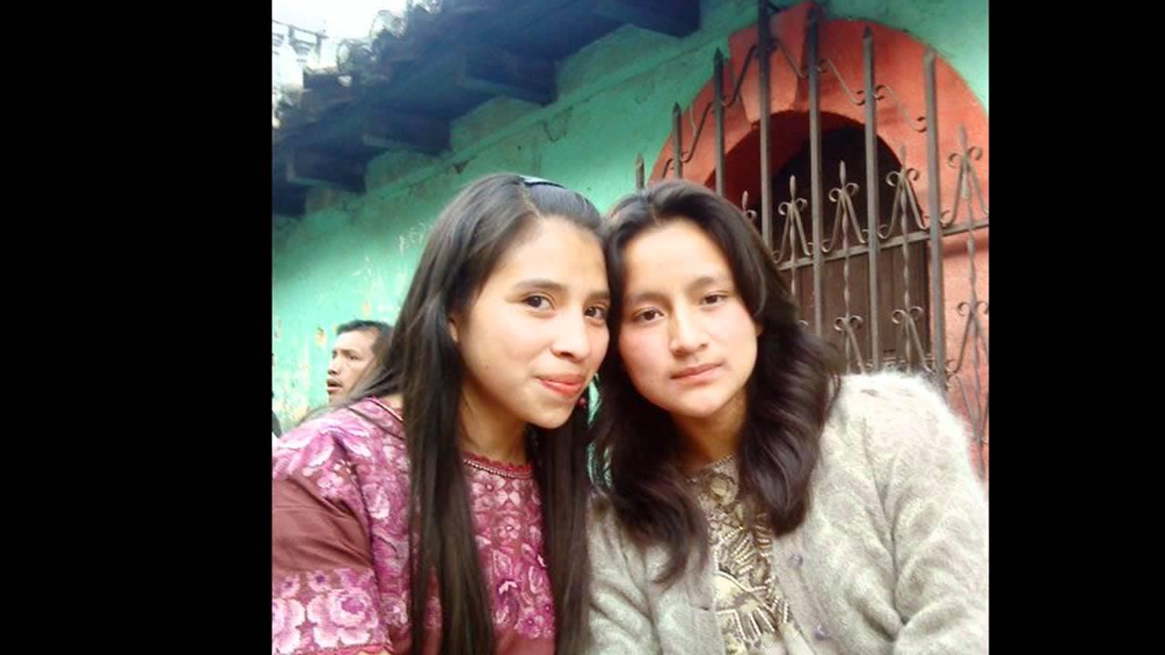 Chicas Bonitas De Xela: GUATEMALA Y SUS MUJERES MAS HERMOSAS