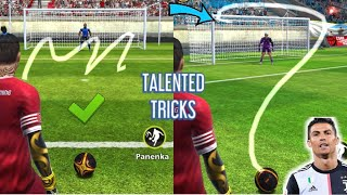 FOOTBALL STRIKE AMAZING TALENTED TRICKS IN ARGENTINA AND TURKEY AND CRAZY SHOTS /KING CAP GAMING screenshot 3
