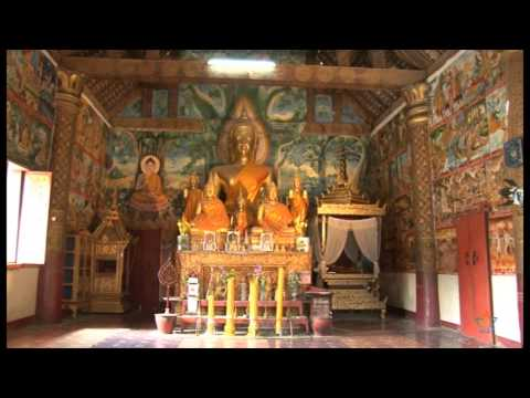 Laos' Tourism Video