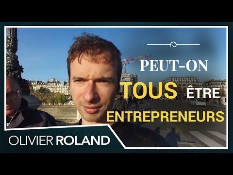 Et si tout le monde devient entrepreneur ?! Que va t-il se passer ? (123/365)