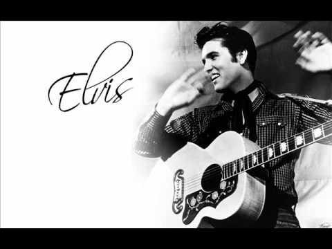 Elvis Presley - Always On My Mind [HQ]