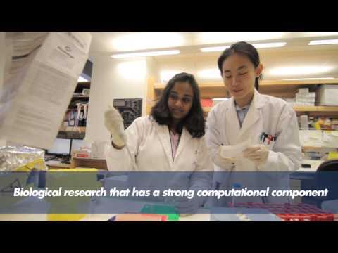 Duke-NUS Centre for Computational Biology