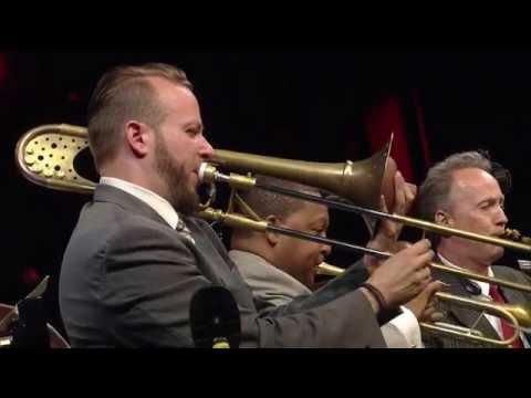 Jean Louis is Everywhere - Wynton Marsalis Septet at Jazz in Marciac 2014