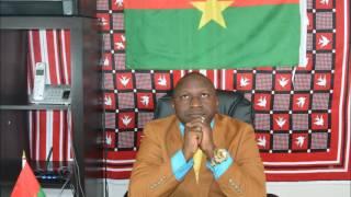 Gambar cover Music Burkinabe - retro avec Oger Kabore