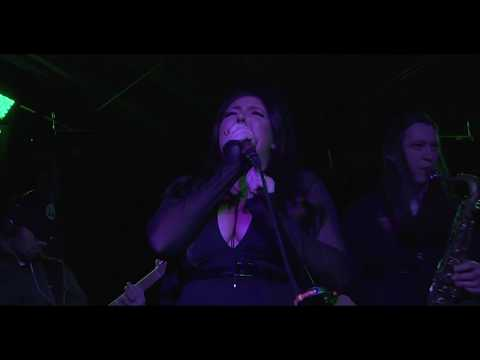 The Funk Exchange - Compromise - Live@The Saint