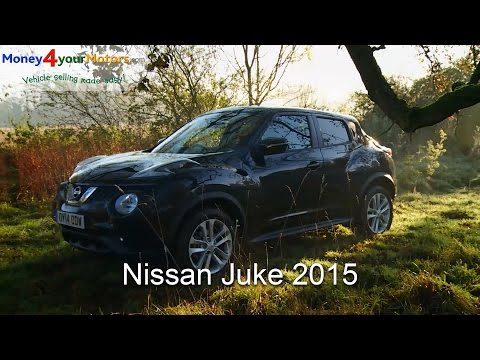 2015 Nissan JUKE | Read Owner and Expert Reviews, Prices, Specs