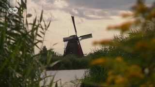 Gambar cover Reise ins niederländische Holland | Euromaxx - Extratour