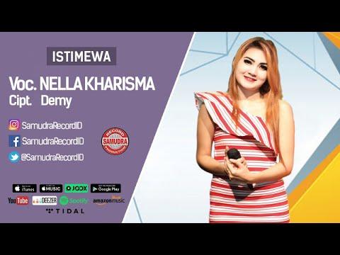 Nella Kharisma - Istimewa (Official Music Video)