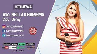 Download Nella Kharisma - Istimewa (Official Music Video)